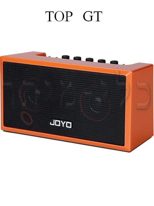 TOP GT מגבר לגיטרה חשמלית של JOYO