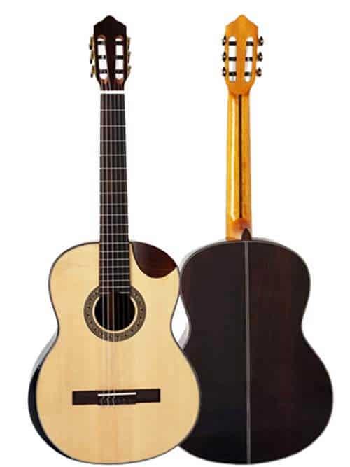 גיטרה קלאסית מומלצת