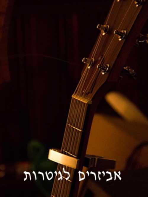 אביזרים לגיטרות כלי - מיתר