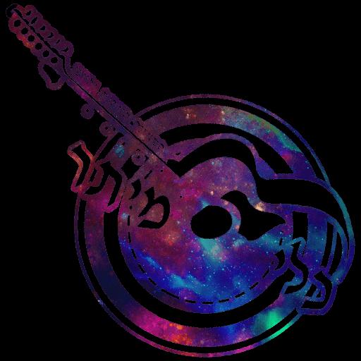 לוגו - כלי מיתר