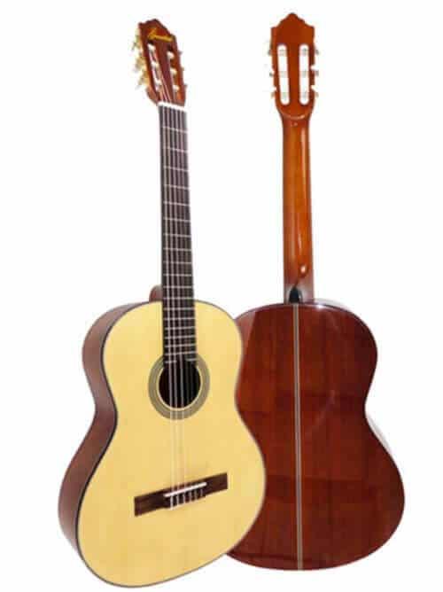 גיטרה קלאסית ספרדית-Granadinas Sesm