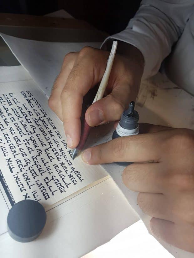 """אמנות האצבעות - סופר סת""""ם"""