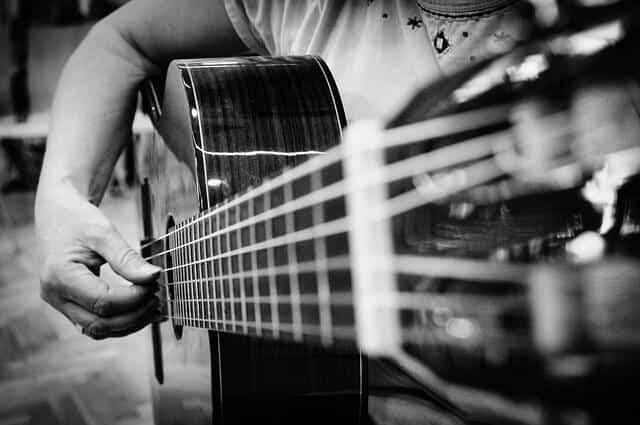 גיטרות קלאסיות מומלצות