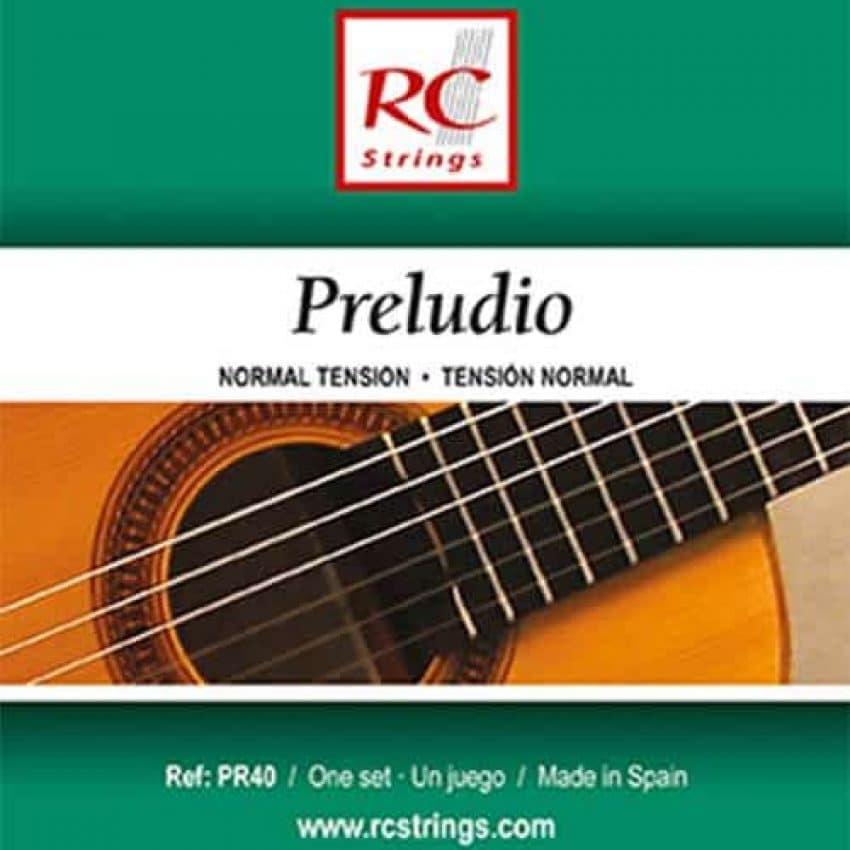 Royal Classics Preludio