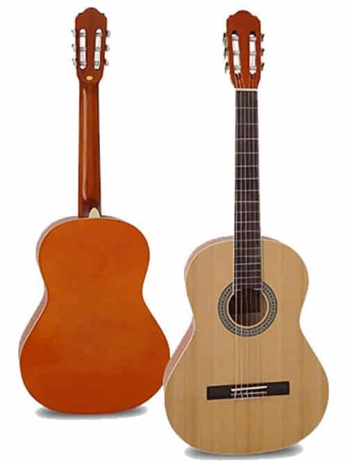גיטרה קלאסית 3/4 - Malaguena-CL17