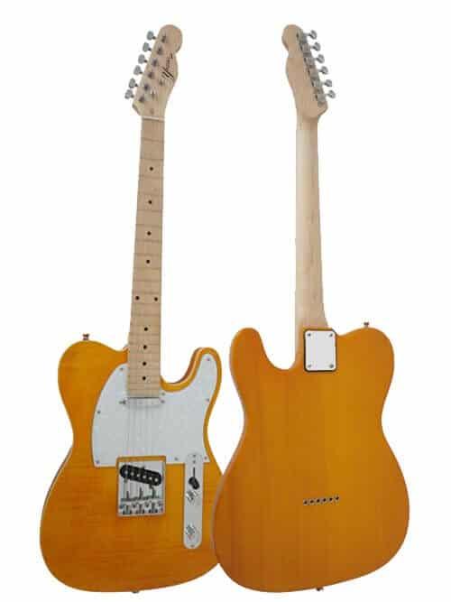 גיטרה חשמלית בסגנון Telecaster