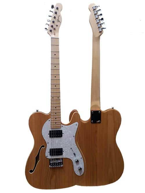 גיטרה חשמלית - Thinline Telecaster