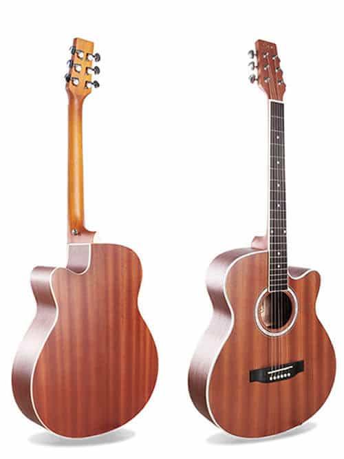 גיטרה אקוסטית - Smiger GA-401