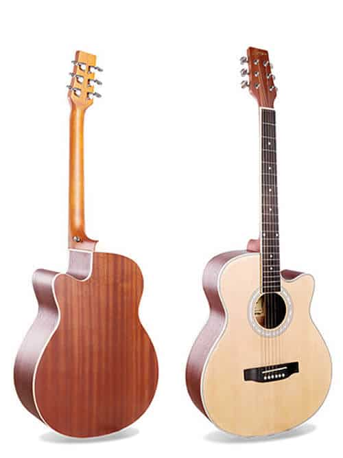 גיטרה אקוסטית - Smiger GA-402