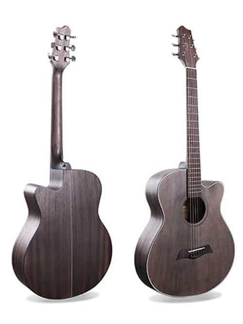 גיטרה אקוסטית - smiger SM-401-A