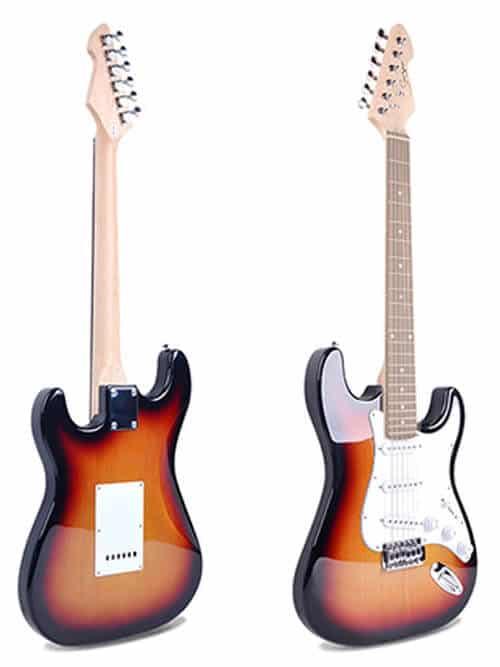 גיטרה חשמלית Smiger -G1 3ST