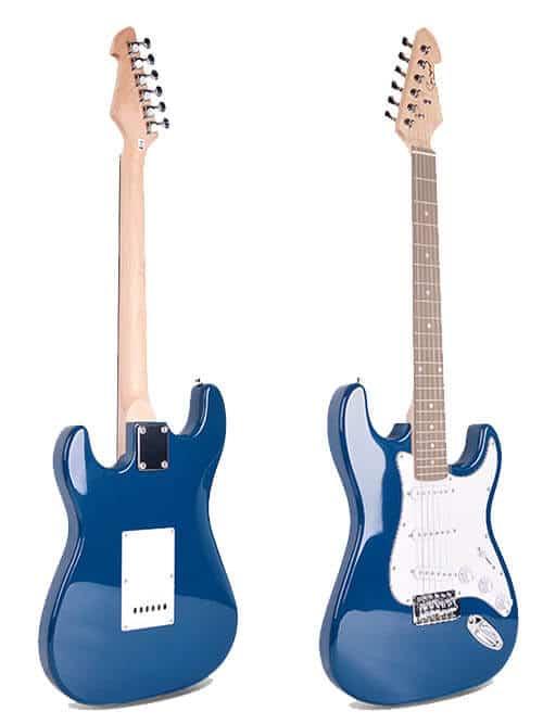 גיטרה חשמלית smiger - G1 ST - BL