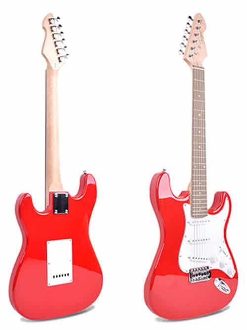 גיטרה חשמלית smiger - G1 ST - RD