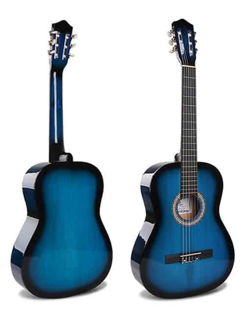 גיטרה קלאסית - Malaguena AC -17 BL