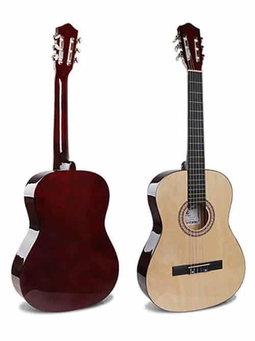 גיטרה קלאסית - Malaguena AC -17 N
