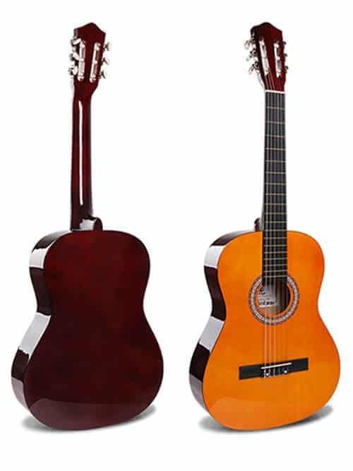 גיטרה קלאסית - Malaguena AC -17-YW