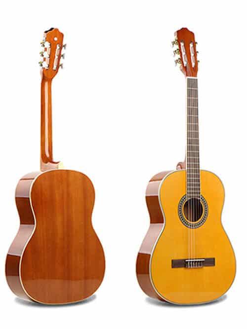 גיטרה קלאסית -EC-18 NY malaguena