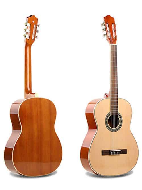 גיטרה קלאסית -EC-18 N malaguena