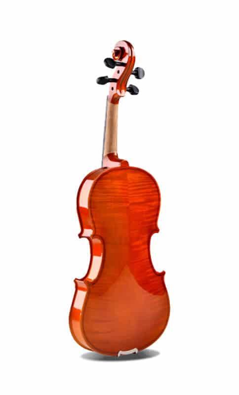 כינור 4/4 Smiger - V30 MA - גב וצדדים Spruce