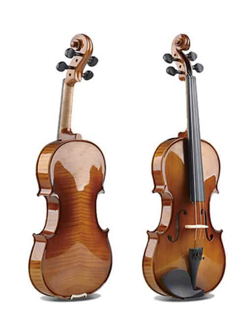 כינור 4/4 Smiger - V80S MB