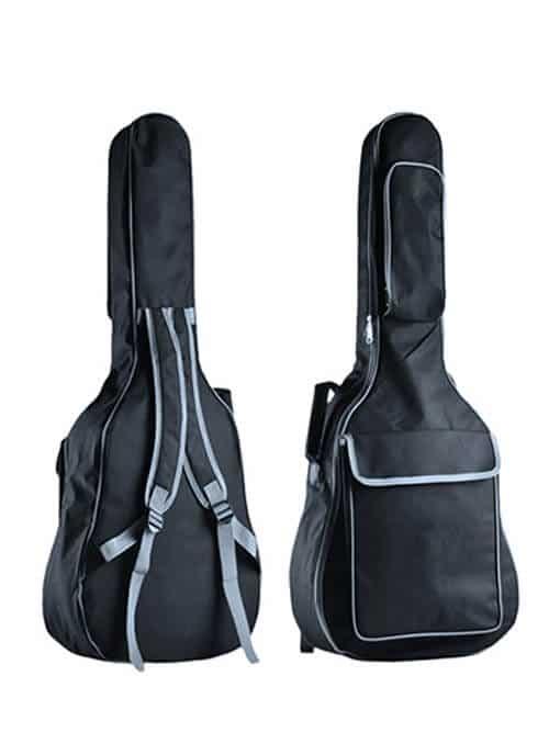 נרתיק מרופד לגיטרה אקוסטית-PG-A15