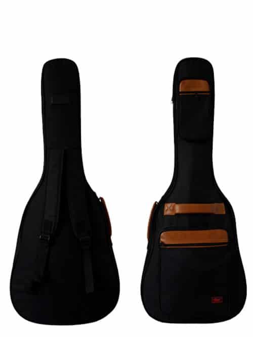 נרתיק מרופד לגיטרה - PG-A17