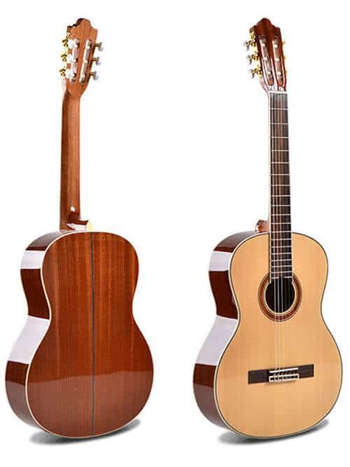 גיטרה קלאסית - Granadinas YC-100