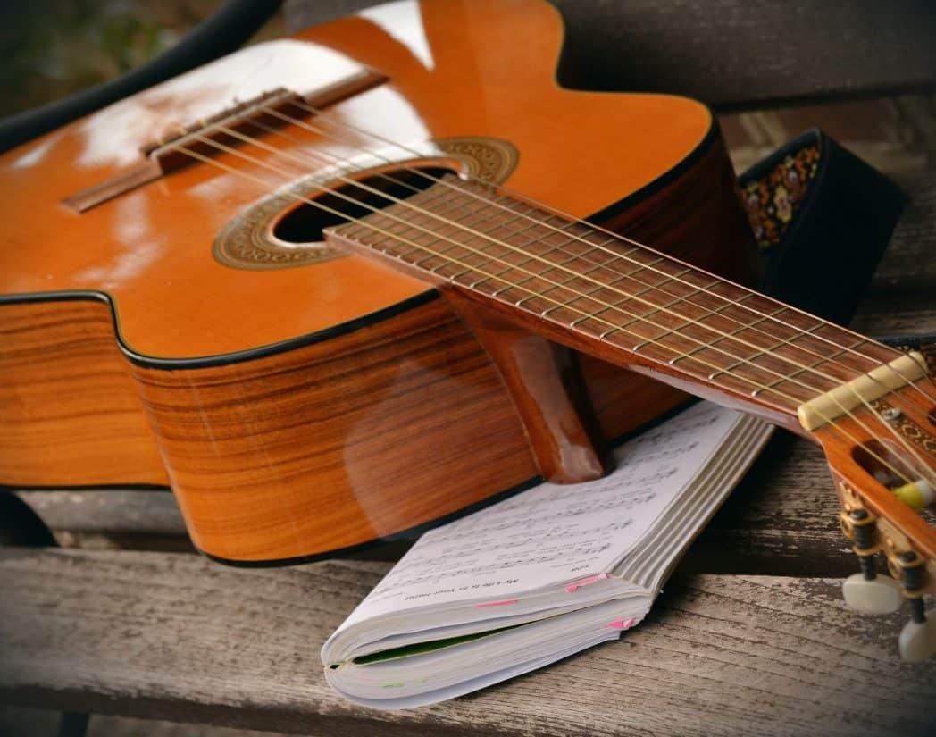 גיטרות קלאסיות - מחלקה