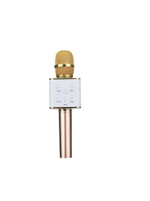 מיקרופון קריוקי אלחוטי-GL-17