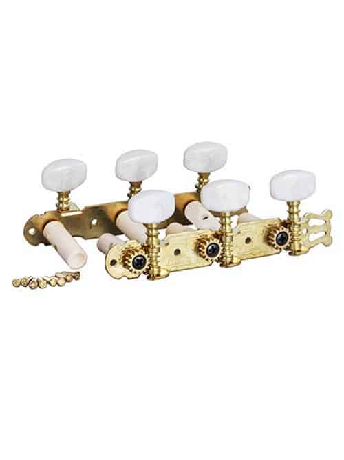 סט מפתחות לגיטרה קלאסית-PP-B02