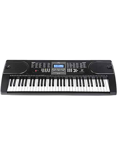 אורגנית 5 אוקטבות Joy Keyboard JK61
