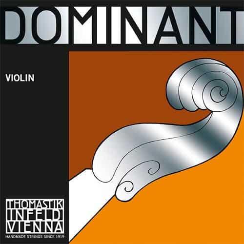 מיתרים לכינור Thomastik Dominant