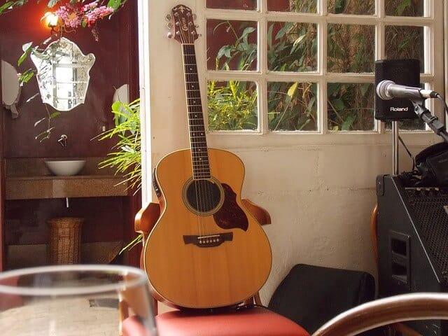 גיטרה מחיר