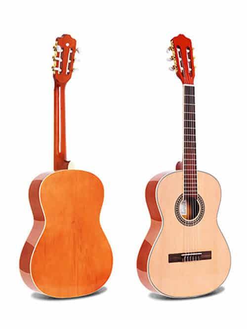 גיטרה קלאסית שלושה רבעים -EC-18 N malaguena