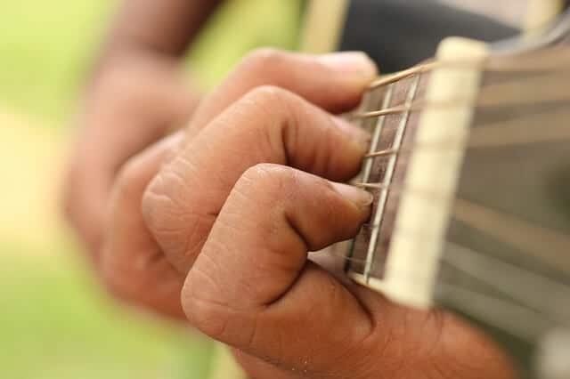 כלי-מיתר גיטרה קלאסית
