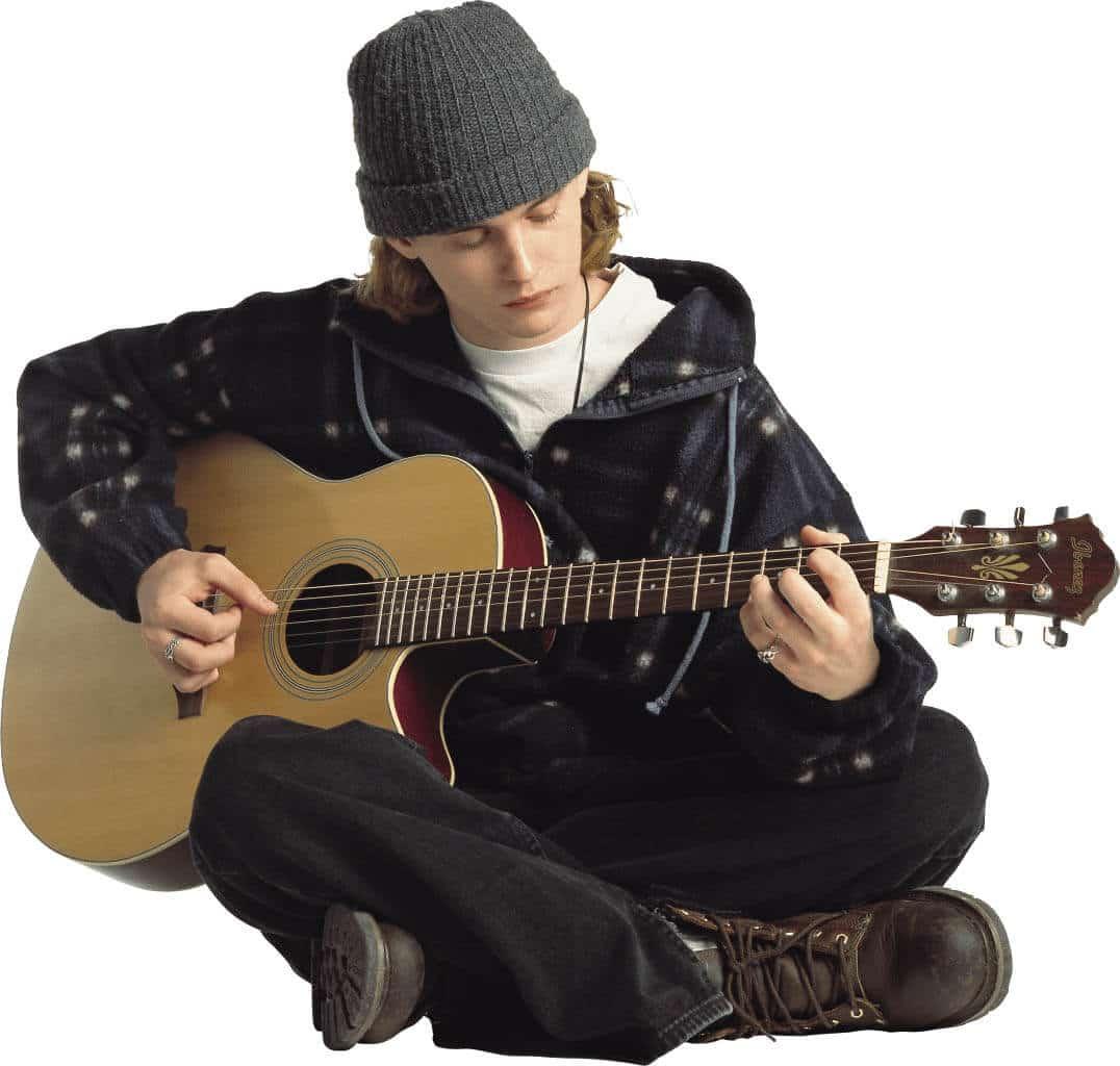 כלי-מיתר - איך לבחור גיטרה