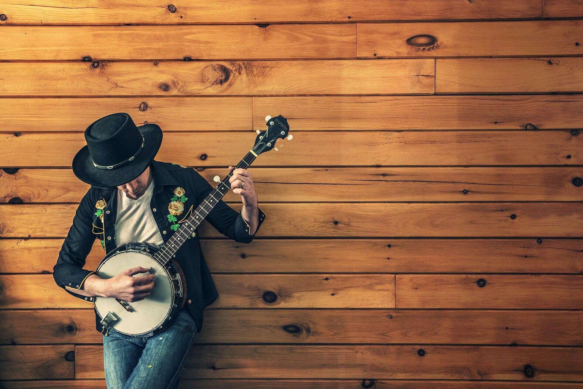 גיטרה נוחה למתחילים
