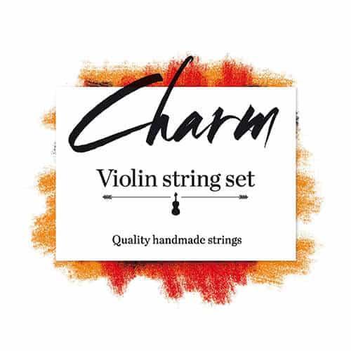 סט מיתרים לכינור-charm