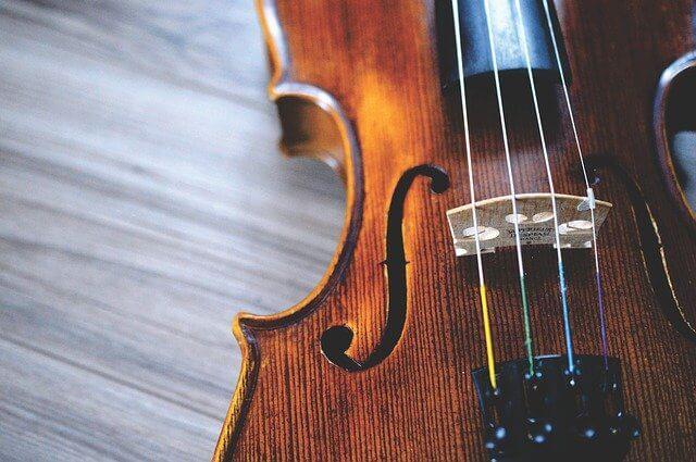 מדריך לבחירת כינור