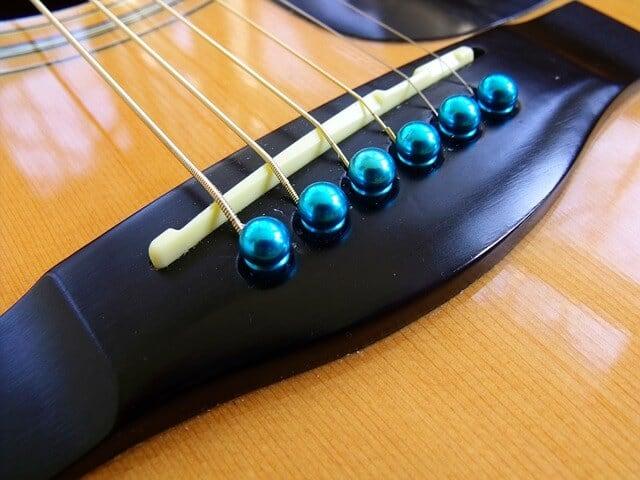 אביזרים לגיטרות