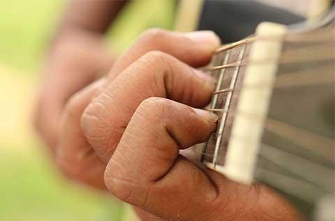 גיטרה קלאסית - איך לבחור נכון