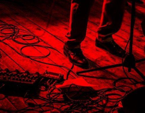 כבלים לגיטרה