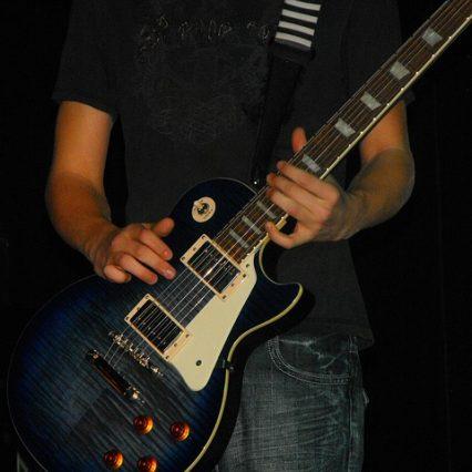 גיטרות חשמליות בסגנון PRS