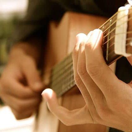 להתחיל בגיטרה קלאסית