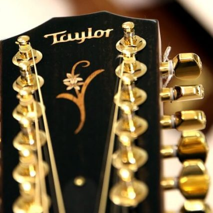 מפתחות כיוון לגיטרה