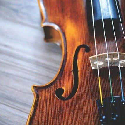 מיתרים לכינור