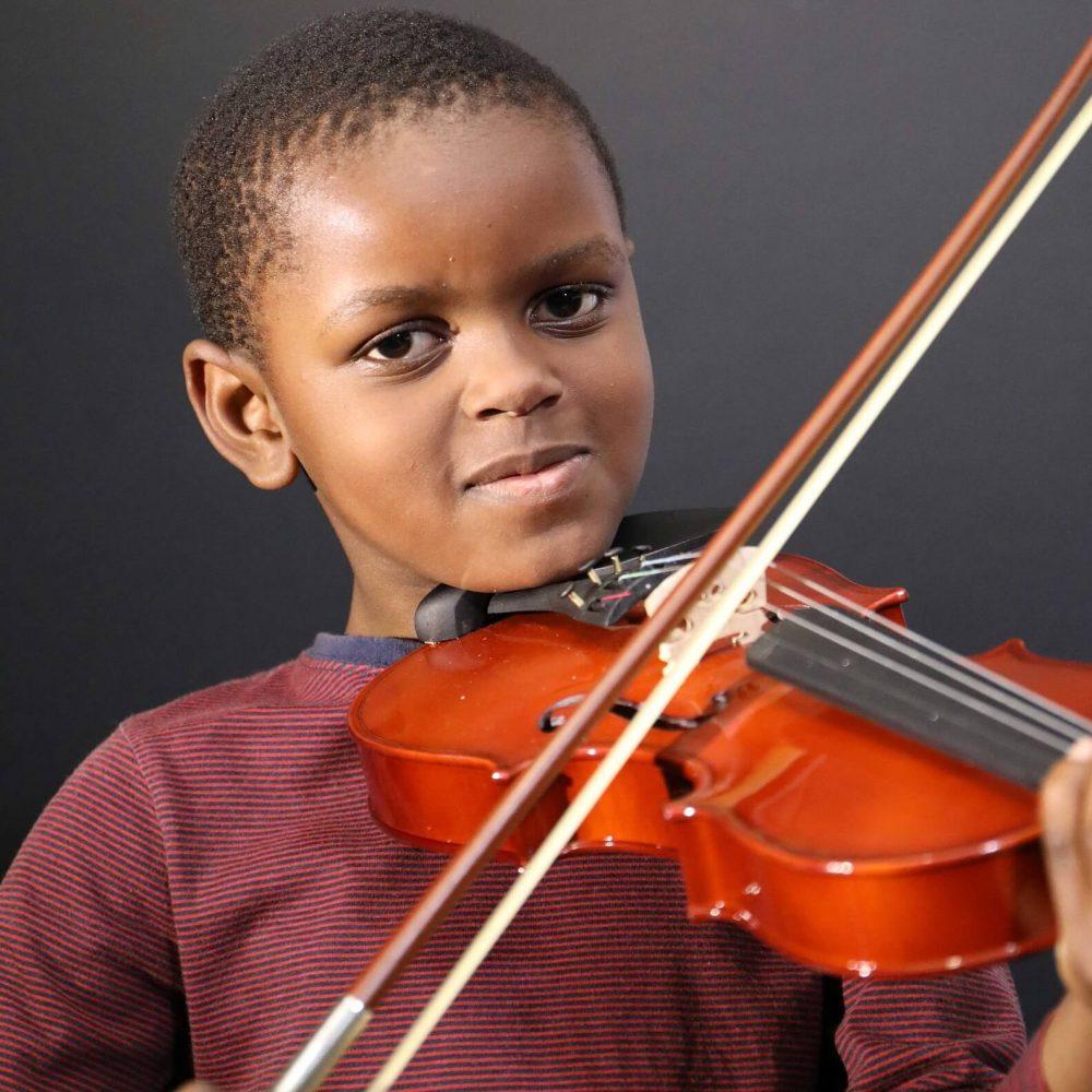 כינורות לילדים 1920