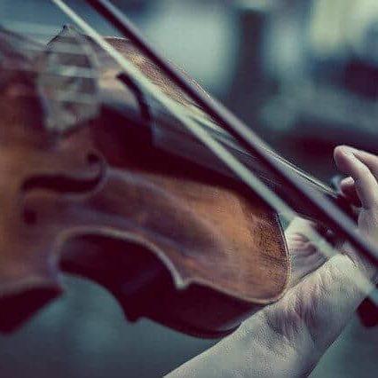 כינורות ארבעה רבעים - מחלקה